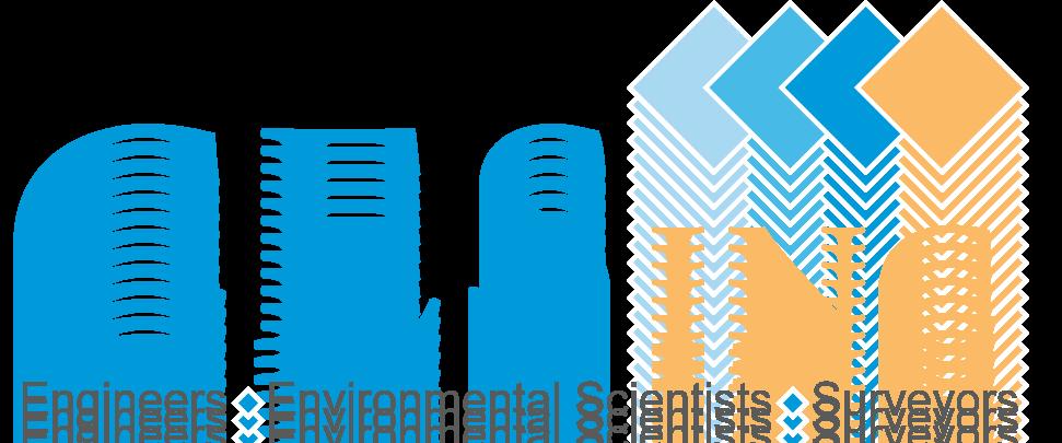 ces inc engineers environmental scientists surveyors logo