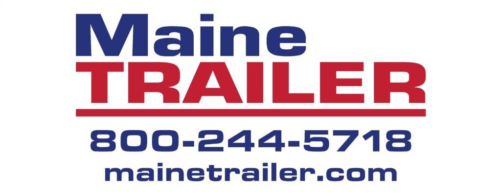 Maine Trailer logo